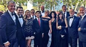 Anthony Bourdain On Kitchen Knives Parts Unknown Anthony Bourdain Celebrates Emmy Wins For U0027parts