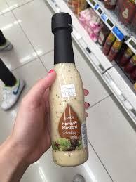 sriracha bottle outline group 1 name honey u0026 mustard dressing brand tesco packaging
