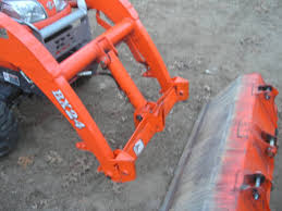 kubota front loader adapter pictures to pin on pinterest pinsdaddy