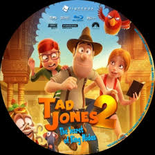 tad jones tad jones 2 the secret of king midas dvd covers labels by