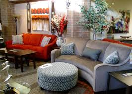 Curved Sofa For Sale by Cozy Corners Timothy Fred U0027s