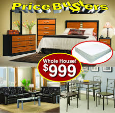 Shay Bedroom Set by Discount Bedroom Sets Price Busters Maryland