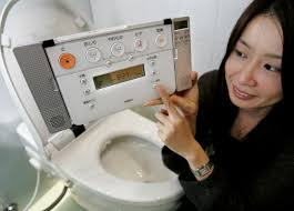 Public Bathrooms In India Japan Is Using Public Toilets To Encourage Women To Join The