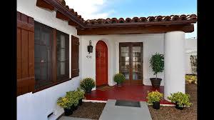 spanish revival colors monrovia spanish revival u2013 gruber home improvement