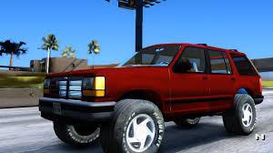 Ford Explorer 1993 - ford explorer 1994 gta san andreas youtube