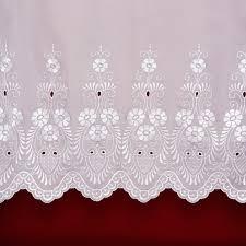 Amelia Curtains Amelia Voile Curtains Online Uk Net Curtain Corner