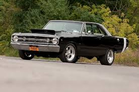 dodge dart 68 a feat of engineering this dart has what it takes to win