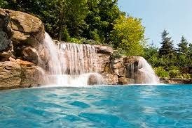 Backyard Landscaping Ideas With Pool Swimming Pool Designs Landscape Architecture Design Nj