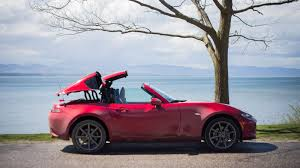 mazda miata stance the 2017 mazda miata rf still isn u0027t practical at all but you won u0027t