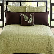Masculine Bedding Wonderful Quilts And Coverlet For Your Bedding Set Home Design