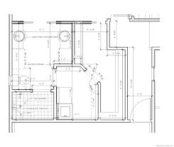 master bathroom addition ideas blueprint view for master bath