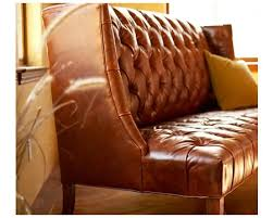 high back leather sofa high back sofa from napastyle oozes elegance