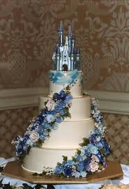 wedding cake castle these disney inspired wedding cakes are jaw dropping