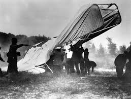 history of the airplane orville and wilbur wright