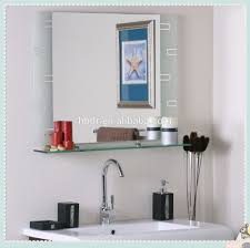 square wall mounted shaving mirror square wall mounted shaving