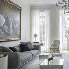 Best MODERN FRENCH INTERIORS Images On Pinterest Parisian - French modern interior design