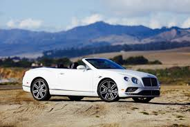 bentley cars the bentley continental gt convertible is the best new car to