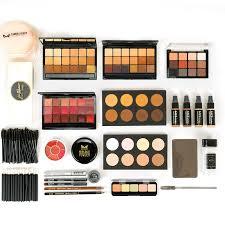 Makeup Kit professional makeup kit ready cosmetics