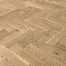 Laminate Parquet Wood Flooring Luxury Whitewashed Parquet Oak Solid Wood Flooring Direct Wood
