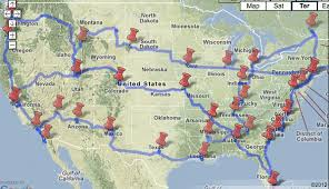 map trip ooaworld s maps usa road trip asia travels and more