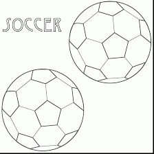 amazing sports balls coloring pages printable with beach ball