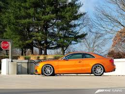audi orange color today s audi color of the day samoa orange s5 by awe tuning
