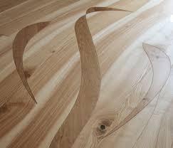 Hardwood Floor Borders Ideas Wood Floor Border Inlay Wc Floors Hardwood Floor Interior Design
