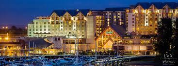 home river rock casino resort
