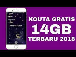 kuota gratis indosat januari 2018 cara mendapatkan kuota gratis indosat 14gb terbaru 2018 youtube