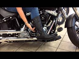 motorcycle riding boots brand new riding boot for ladies check out the harley