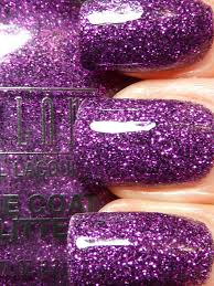 fashion polish milani rockstar heavy glitter one coat glitter