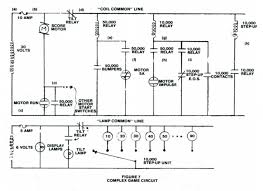 Household Electrical Circuit Diagrams Simple Electronic Diagram Wiring Diagram Components