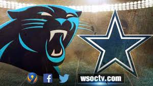 thanksgiving cowboys game photos panthers dominant in win over cowboys improve to 11 0
