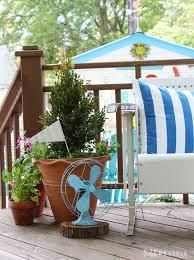 summer backyard tour robb restyle