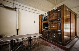 24 most terrifying and haunted places you u0027d never want to be in