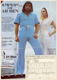 1970s jumpsuit el bloggo de mango my top 5 swingin vintage jumpsuit ads