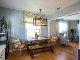Light Blue Dining Room Photo Page Hgtv
