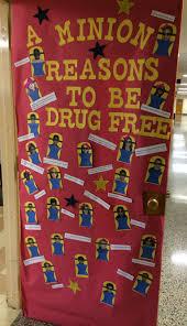 minion ribbon a minion reasons to be free ribbon door decoration
