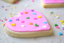 day cookies s day sugar cookies with sprinkles