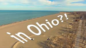 Ohio beaches images The best beach in ohio headlands beach state park jpg