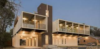 Shipping Container Apartments The Evolution Of Shipping Container Homes Neatorama
