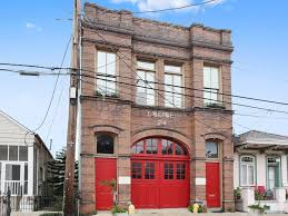 French Quarter Map New Orleans by Engine 24 French Quarter Firehouse A Uniq Vrbo