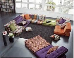 the art of seating u2026roche bobois u0026 missoni u2013 design u0026 trend