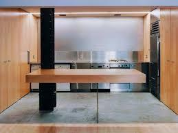 Modern Minimalist Kitchen Interior Design Urban Spaces Designer Takes On Modern Minimalist And Industrial