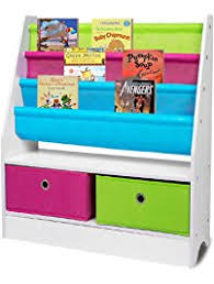 Bookshelf And Toy Box Combo Kids U0027 Bookcases Cabinets U0026 Shelves Amazon Com