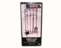 Fireplace Toolset - 802315 fireplace toolset glo master tool 2099000964