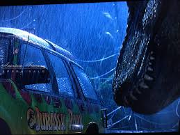 jurassic park car trex jurassic park movie memorabilia and props american treasures