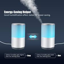 humidifier for copd supporting family and caregivers auto swing swing 45 the left or right for wide range humidification