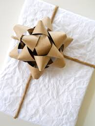 recycled wrapping paper recycled gift wrap ideas a living