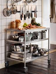 Kitchen Trolley Ideas Ikea Metal Kitchen Cart Remodel Ideas Udden Kitchen Trolley Ikea 9003